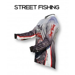 FISHING STREET HUNTER JERSEY