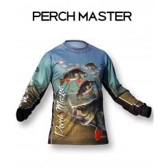TRICOU FISHING PERCH MASTER HUNTER JERSEY
