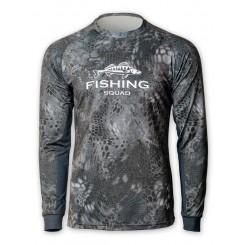 FISHING REPTILE SKIN G HUNTER JERSEY