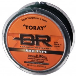 Fir Toray BR Pro Type Dark...