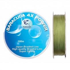 Fir textil Baracuda 4XPower...