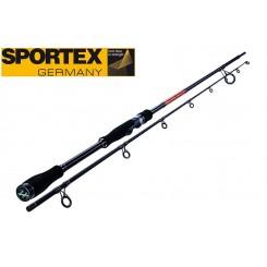 Lanseta Sportex Black Pearl...