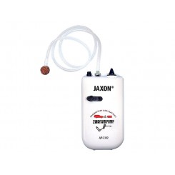 Pompa Aer Jaxon cu Baterie + Incarcator Auto 12V