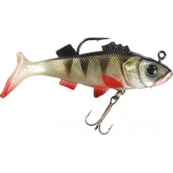 MAGIC FISH 8CM 19GR  5buc/set