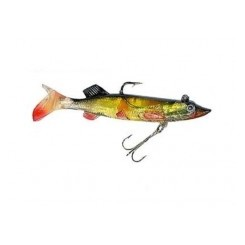 Magic Fish Jaxon Pike 10cm...