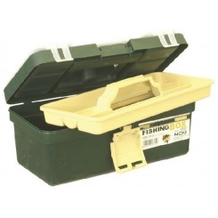 Valigeta Fishing Box...