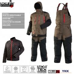 Norfin Costum Extreme 4