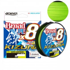 Fir Owner Kizuna X8 Broad...