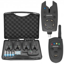 Set avertizoare wireless...