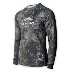 TRICOU AIR FISHING Reptile...