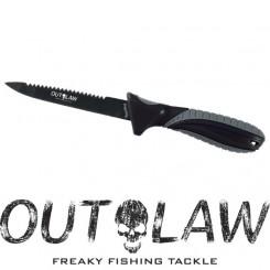 Cutit pescar OUTLAW lama...