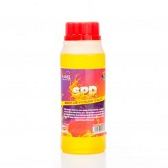 SPD (sirop de porumb dulce)...