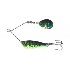 Micro Spinnerbait Biban 5g...