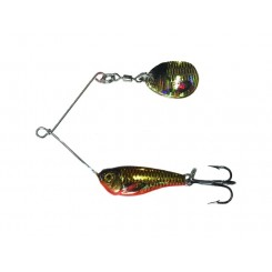 Micro Spinnerbait Crap 5g...