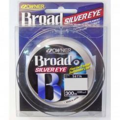 Fir Owner Broad Silver Eye 0,14mm 150m